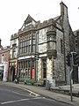 Dorset County Museum, High Street, Dorchester - geograph.org.uk - 1734679.jpg