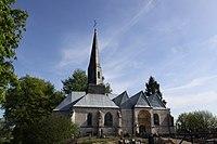 Doux (08 Ardennes) - Église Saint-Martin - Photo Francis Neuvens.JPG