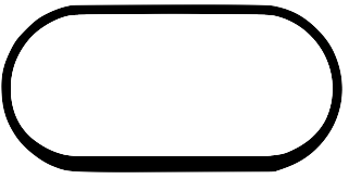 Layout of Dover International Speedway