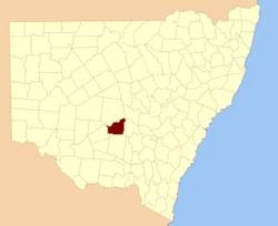 Dowling NSW