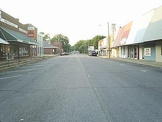 Westville, Oklahoma Town in Oklahoma, United States