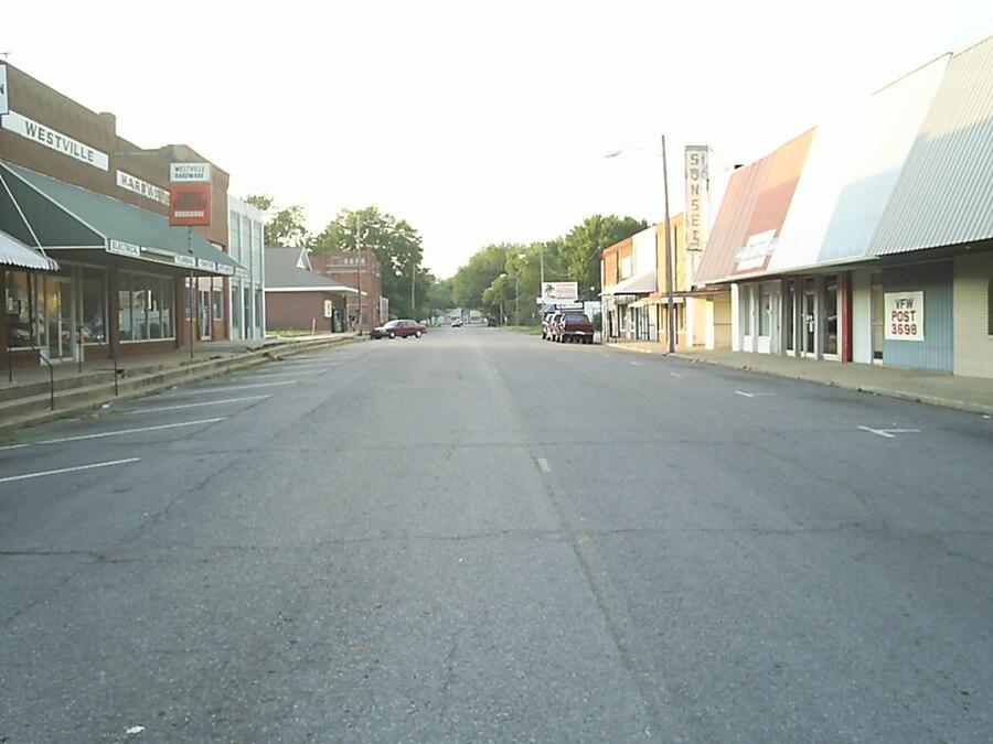 Westville, Oklahoma