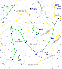 Draco constellation map.png