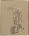 Drapery Study of a Woman with an Outstretched Arm MET DP827317.jpg