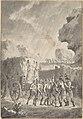 """Drawing for a Plate From """"Gravures historiques des principaux événements Depuis l'Ouverture des Etats Generaux ..."""" Paris 1789 MET DP806864.jpg"""