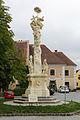 Dreifaltigkeitssäule in Drosendorf Stadt 01 2015-09.jpg