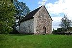 Drevs gamla kyrka Wikipedia