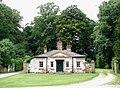 Drive Lodge, Brocklesby Park - geograph.org.uk - 901175.jpg