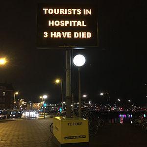 2014 Amsterdam drug deaths - Drugs warning Amsterdam November-2014(4)