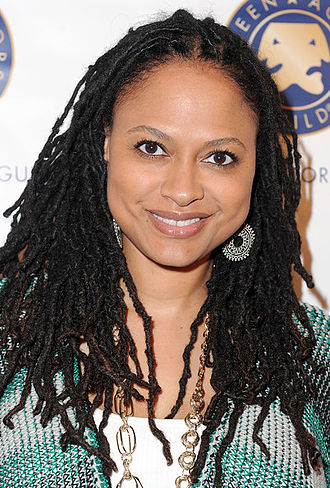 Ava DuVernay - DuVernay at the 2010 AFI Film Festival