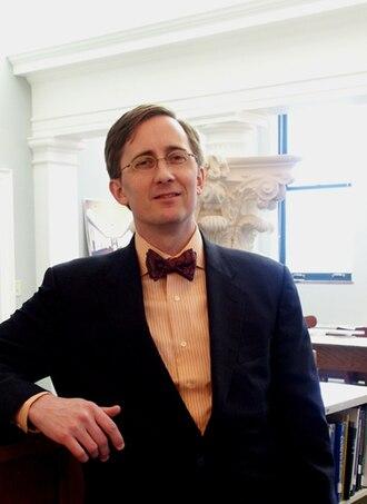 Duncan G. Stroik - Image: Duncan G. Stroik