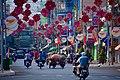 Duong Hai Ba trung , phuong My long, tp. Long Xuyên, An Giang, Việt Nam - panoramio.jpg