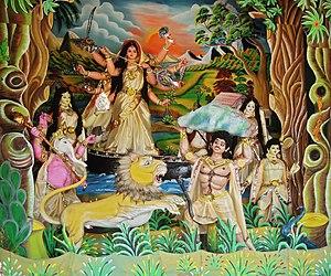 Durga Burdwan 03 10 2011.JPG