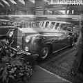 Duurste auto Rolls Royce Silver Coud op de RAI f 69000,--, Bestanddeelnr 912-0496.jpg