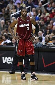 Shaq-Wade e il primo titolo NBA (2003-2006) modifica  c6b294b075f8