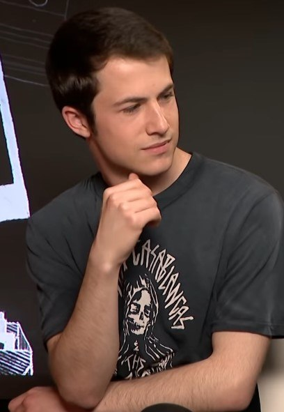 Dylan Minnette in 2018