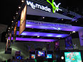 E3 Expo 2012 - WeMade booth (7640584136).jpg