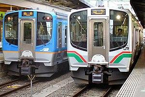 E721 Series Wikipedia