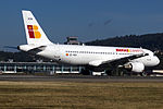 EC-KOH A320 Iberia Express VGO 01.jpg