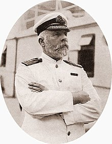 Sea captain - Wikipedia