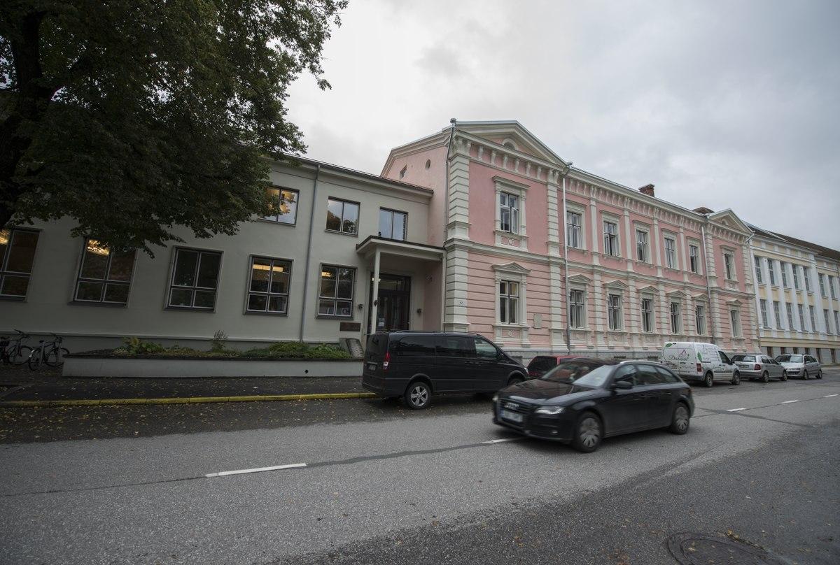 Estonian Folklore Archives - Wikipedia