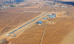 Apple Valley Airport