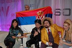 ESC 2009 Serbia.jpg