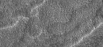 Utopia Planitia - Image: ESP 037461 2255scallopground