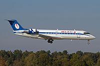 EW-277PJ - CRJ2 - Belavia