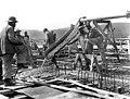 Early Construction Oak Ridge 1944 (32369820476).jpg