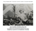 Early life of Christ in the Bowyer Bible print 11 of 21. infant Messiah. Loutherbourg.png