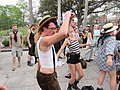 Easter Sunday in New Orleans - Rampart Street 01.jpg