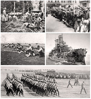 Causes of World War 1, Urgent!?