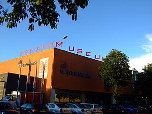 Eboardmuseum - Eboardmuseum