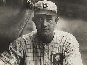 Ed Appleton - Image: Ed Appleton 1916