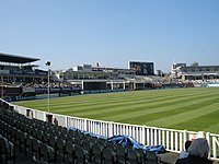 Edgbaston Cricket Ground Pavillion.jpg