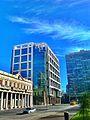 Edificio Presidencial Uruguay - Montevideo.jpg