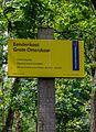 Eendenkooi De Grote Otterskooi, gelegen in provincie Overijssel. Informatiebord.jpg
