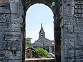 Eglise Notre Dame de la Major 亞耳聖母院 - panoramio.jpg