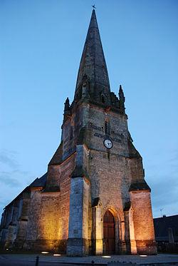 Eglise Saint Leonard de la cerlangue.JPG