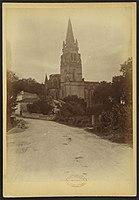 Eglise collégiale Notre-Dame d'Uzeste - J-A Brutails - Université Bordeaux Montaigne - 0301.jpg