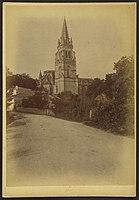 Eglise collégiale Notre-Dame d'Uzeste - J-A Brutails - Université Bordeaux Montaigne - 0302.jpg