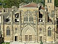 Eglise de Saint Antoine l Abbaye - ISERE 38 FRANCE - Alain Van den Hende - Licence CC 4 0 - 1707 SAM 1727.jpg