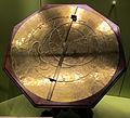Egnazio danti o giovanni battista giusti (attr.), astrolabio, firenze, XVI sec.JPG