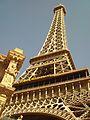 Eiffel tower Vegas.JPG