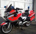 Einsatzmotorrad der BRK-Motorradstreife BMW R 1200 RT.jpg