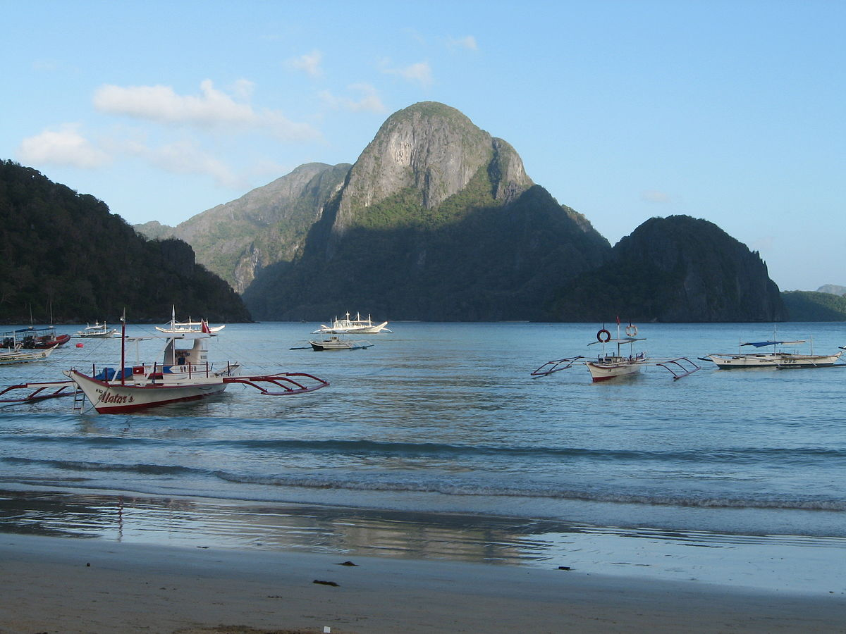 Palawan El Nido Resort Lagen Island
