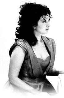 Elena Baramova singer