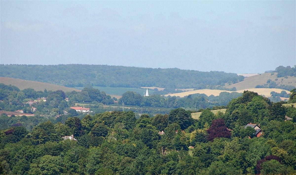 9 Km To Miles >> Elham, Kent - Wikipedia