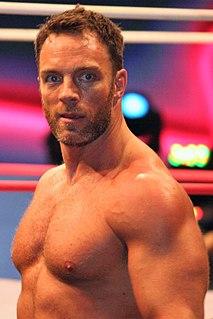 Eli Drake American professional wrestler